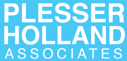 Plesser Holland Associates Logo